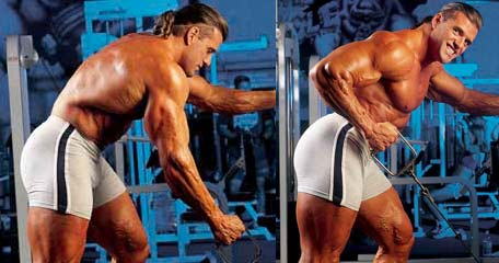 internetsko druženje za bodybuilders