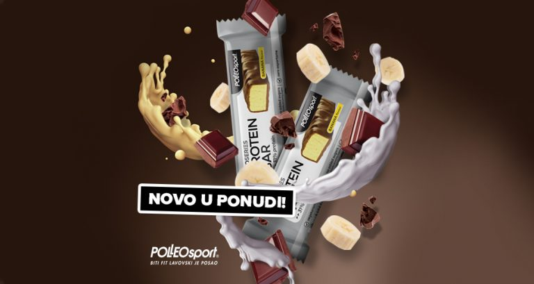 Proseries Protein Bar u novom ruhu