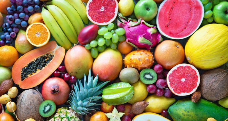 Srpanj na tanjuru: voće i povrće za zdravo ljeto