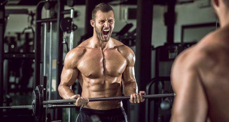 Kako iskoristiti stres za bolje rezultate u treningu?