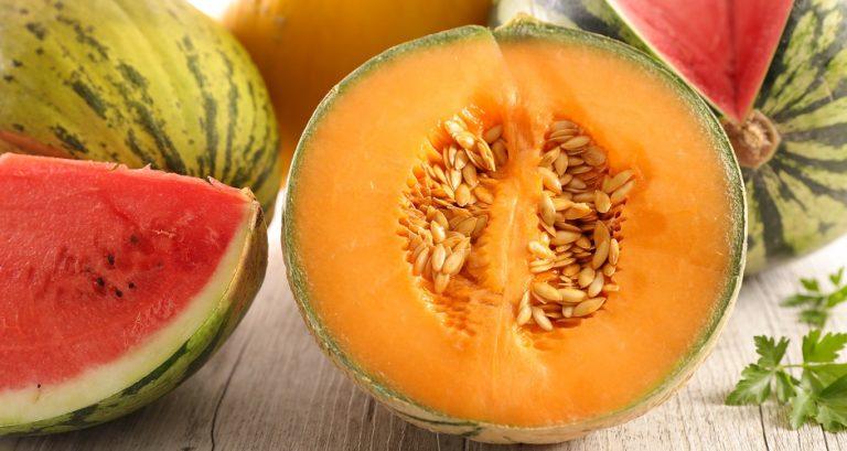 Lubenica i dinja: savršeno osvježavajuće ljetno voće