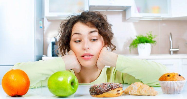 3 načina kako se riješiti gladi u procesu mršavljenja