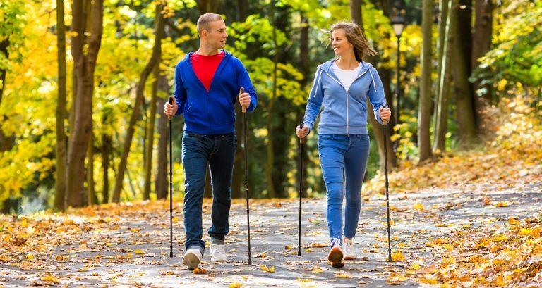 Može li hodanje biti oblik treninga?